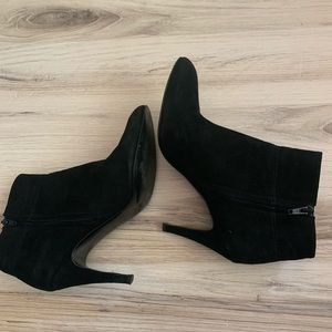J. Crew Shoes - J. Crew Bellamy Suede Ankle Boots